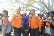 KM Nusa Kenari yang Tenggelam Milik Pemda Alor dan Dikelola Kelompok Nelayan