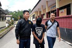 Iseng Hina Presiden di Medsos, Seorang Pelajar Ditangkap Polisi