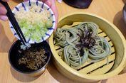 Cara Makan Soba Dingin Ala Restoran Jepang Sushi Hiro