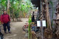 Warga Bantul yang Ditangkap Densus 88 Penjual Busur Panah