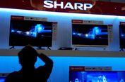 Perkuat Pasar, Sharp Luncurkan Beragam Televisi Canggih