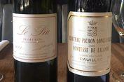 Pelayan Restoran Keliru, Tuang Red Wine 'Vintage' Seharga Rp 83 Juta
