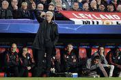 Target dan Pilihan Skor Mourinho Saat Manchester United Vs Sevilla