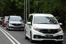 Honda Buktikan Mobilio Masih Bisa Diandalkan