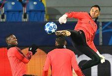 Keylor Navas: Saya Akan Tinggalkan Real Madrid jika...