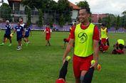 Sudah Tanda Tangan Kontrak, Hamka Hamzah Resmi ke Sriwijaya FC