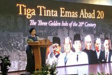 Megawati Sebut Pidato Soekarno sebagai