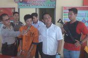 Begal Spesialis Jalintim Sumatera Dilumpuhkan dengan 4 Tembakan