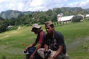Menjelajahi Desa Tenun di Manggarai Timur, Flores (3)
