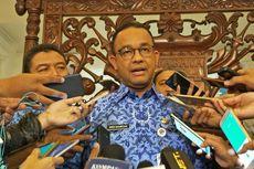 Anies Muncul di Sejumlah Survei Capres, JK Ingatkan Amanah Warga DKI