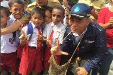 Mendikbud: Perlu Sinergi dan Sepenuh Hati Majukan Pendidikan di Papua