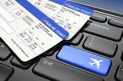'Airport Tax' Naik, Siap-siap Harga Tiket Pesawat Ikut Naik