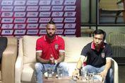 Bali United Vs Tampines Rovers, Widodo Waspadai Kekuatan Lawan