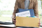Riset Ungkap 8 Alasan Pegawai 'Resign' dari Pekerjaan