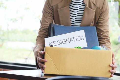 Riset Ungkap 8 Alasan Pegawai Resign dari Pekerjaan