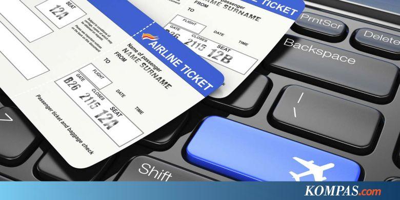Airport Tax Naik Siap Siap Harga Tiket Pesawat Ikut Naik Halaman