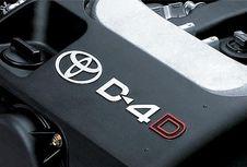 Syarat Mesin Diesel Toyota Aman Tenggak B20