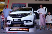 Tanggapan Honda soal Penjualan Mobil Turun Jelang Pilpres 2019