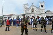 Amankah Berlibur ke Sri Lanka Pascateror Bom Paskah?