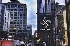 Logo Mirip Swastika, Salon Rambut di Taiwan Tuai Keluhan