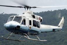 Perangi Teroris dan Pemberontak, Filipina Beli 16 Helikopter dari Kanada