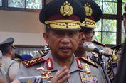 Kapolri: Viralkan Pernyataan Aman Abdurrahman