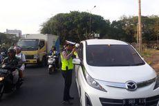 Ganjil-Genap Diterapkan Sampai 60 Persen Warga Jakarta Beralih ke Angkutan Umum