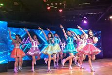 Bikin Klip Video High Tension, Member JKT48 Masuk Angin