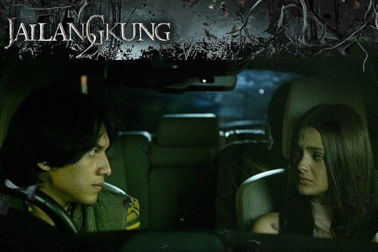 Film Jailangkung 2 menghadirkan Amanda Rawles dan Jefri Nichol sebagai bintang utama. Layar lebar karya duo sutradara Rizal Mantovani dan Jose Poernomo ini tayang perdana pada 15 Juni 2018.