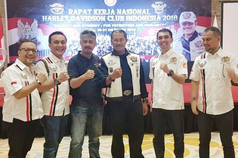 Sumatera Bike Week Siap Ramaikan Medan