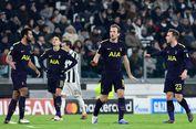 Real Madrid Tak Jadikan Salah dan Kane Target Transfer