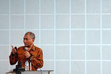 Setuju dengan Jokowi, KPK Dukung Jaksa Agung Bukan dari Parpol