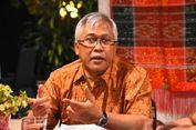 Pemerintah akan Bangun 'Rest Area' di Jalan Nasional Silangit-Toba