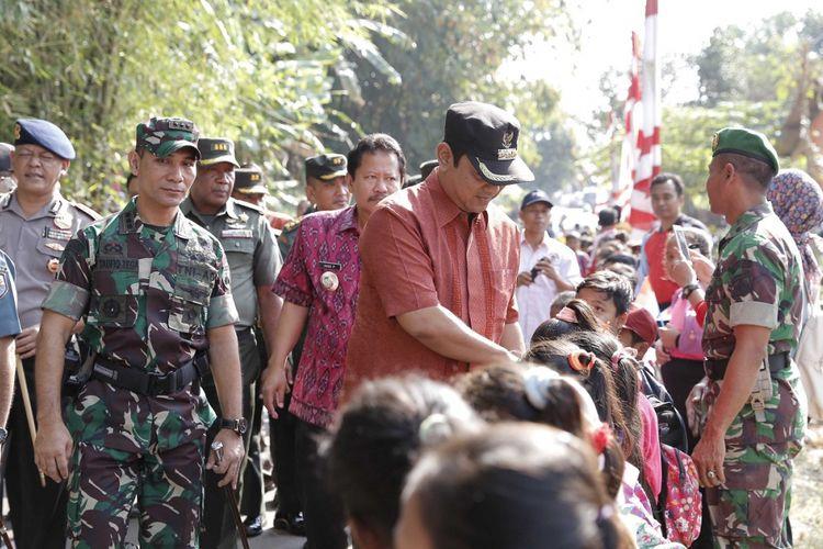 Percepat Pembangunan, Wali Kota Semarang Gandeng TNI