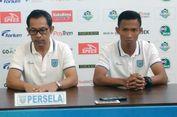 Hadapi PSMS Medan, Komposisi Lini Tengah Persela Lamongan Berubah