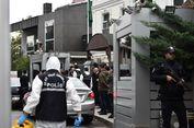 Kepolisian Turki Geledah Kediaman Konsul Arab Saudi di Istanbul