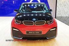 Jumpa Mobil Baru BMW i3s Berteknologi Listrik di GIIAS 2019