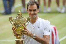 Roger Federer Berburu Gelar ke-100 di Dubai