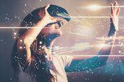 Keren, Dimungkina Penggunaan VR sebagai Media Pembelajaran di Sekolah