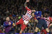 Jadwal Liga Spanyol, Atletico Vs Valencia Penentu Gelar Juara Barca