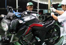 Honda Bikin CB150 Verza Lebih Segar