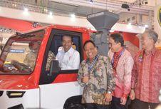 Mobil 'Pak Tani' Masih Berstatus Dijual Terbatas