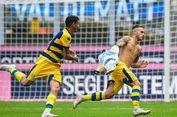 Inter Milan vs Parma, Tuan Rumah Dipecundangi Pemain Pinjaman