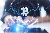 Ada Libra, Nilai 1 Keping Bitcoin Tembus 10.000 Dollar AS