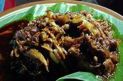 Lezatnya Rasa Manis Pedas Babat Gongso Legendaris dari Semarang