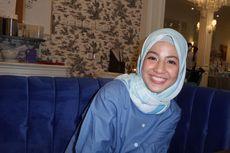 Manfaat Nikah Muda bagi Natasha Rizky