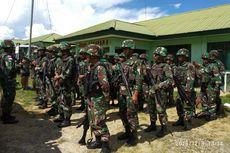 Kapolda dan Pangdam Akan Pimpin Langsung Penangkapan KKB di Nduga Papua