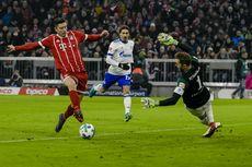 Hasil Liga Jerman, Bayern Menang, Lewandowski Samai Rekor Sang Pelatih