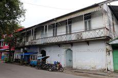 Morfologi Gorontalo Tak Banyak Berubah Sejak Masa Kolonial