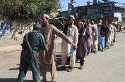 Serangkaian Serangan dan Ledakan Warnai Pemilu Legislatif di Afghanistan